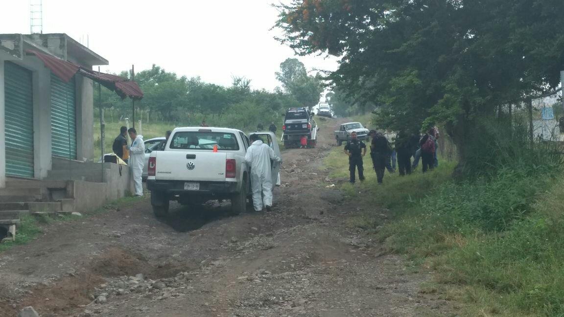 Grave, policía baleado en enfrentamiento; hay tresdetenidos