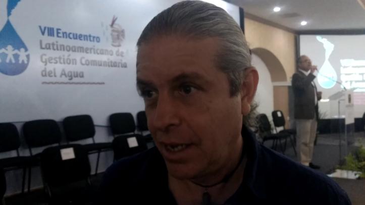 Topiltzin Contreras