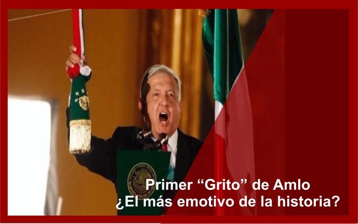 Grito AMLO